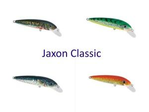 Jaxon Classic