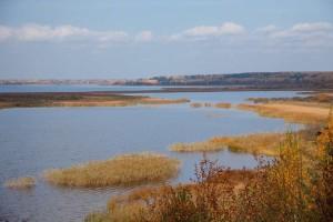 озеро Чествятское