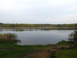 озеро Беседы