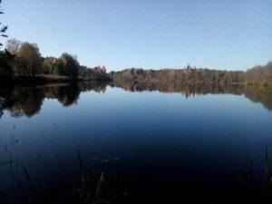 озеро Долгое (Барки)